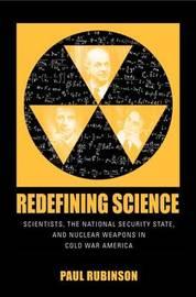 Redefining Science by Paul Rubinson