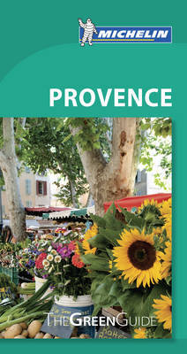 Green Guide Provence by Michelin image