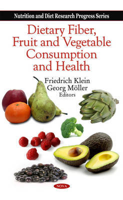 Dietary Fiber, Fruit & Vegetable Consumption & Health image