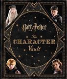 Harry Potter: The Character Vault by Jody Revenson