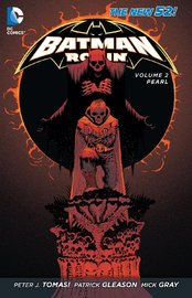 Batman & Robin Vol. 2 by Peter Tomasi