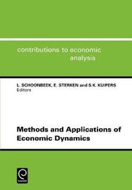 Methods and Applications of Economic Dynamics