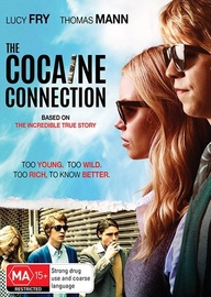 The Cocaine Connection on DVD