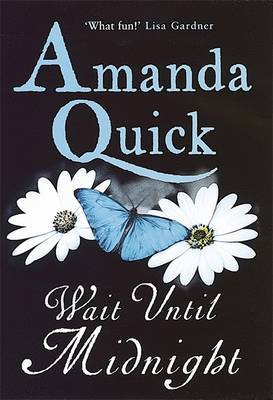 Wait Until Midnight by Amanda Quick image