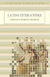 Latin Literature by Susanna Morton Braund image