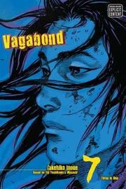 Vagabond, Vol. 7 (VIZBIG Edition) by Takehiko Inoue image