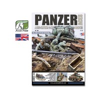 PANZER ACES Issue 50: Allied Forces Special