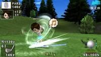 Everybody's Golf (aka Hot Shots) for PSP