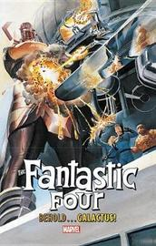 Fantastic Four: Behold...galactus! by Stan Lee