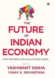 THE FUTURE OF INDIAN ECONOMY image