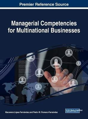 Managerial Competencies for Multinational Businesses image