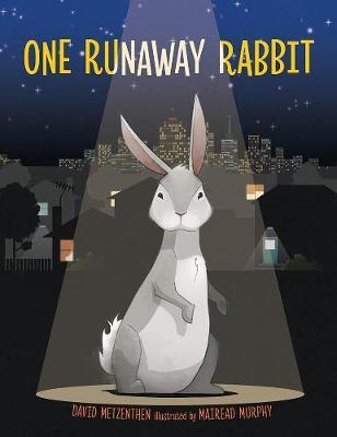 One Runaway Rabbit by David Metzenthen image