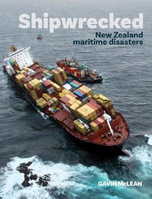 Shipwrecked by Gavin McLean
