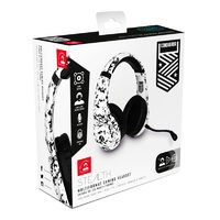 STEALTH Multiformat Camo Stereo Gaming Headset (Conqueror) for PC
