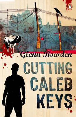 Cutting Caleb Keys by Glen Bowden image