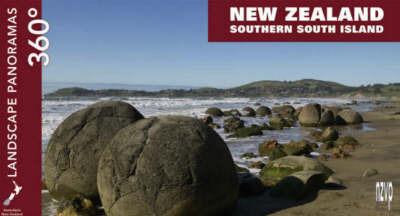 New Zealand, Southern South Island image