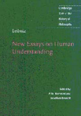 leibniz and new essays