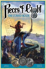 Pieces of Eight: Cursed Blade image