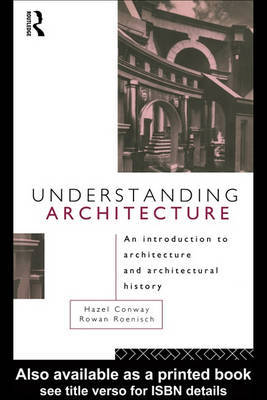 understanding architecture theories Understanding architecture: its elements, history, and meaning [leland m roth] on amazoncom free shipping on qualifying offers offers an introduction to the elements and historical styles of architectural design thoroughly illustrated with photos and plan drawings of many of the world s greatest buildings this illustrated survey of western architecture.