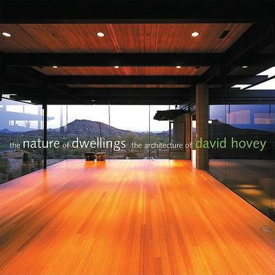 The Nature of Dwellings by Cheryl Kent image
