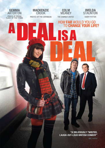 A Deal is a Deal on DVD
