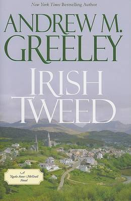 Irish Tweed by Andrew M Greeley
