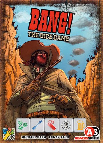 Bang Dice Game image