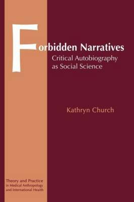 Forbidden Narratives by Kathryn Church image