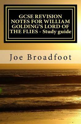study notes lord of the flies Study guides on lord of the flies lord of the flies study guide questions and answers pdf bookrags free online book notes on lord of the flies notes on all 12 chapters complete with mouse over explanatory notes and.