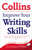 Collins Improve Your Writing Skills by Graham King