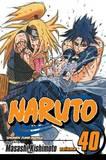 Naruto: v. 40 by Masashi Kishimoto