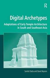 Digital Archetypes by Sambit Datta