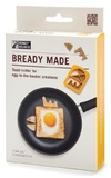 Monkey Business: Bready Made - Toast Cutter