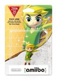 Nintendo Amiibo Toon Link - Zelda Collection for Nintendo Wii U