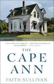 The Cape Ann by Faith Sullivan image