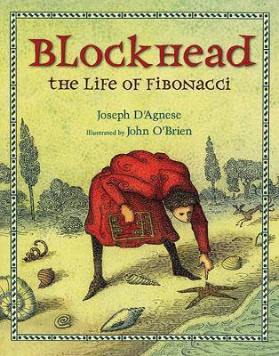 Blockhead by Joseph D'Agnese