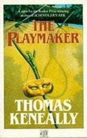 The Playmaker by Thomas Keneally image