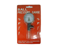 Pressure Gauge with Dial