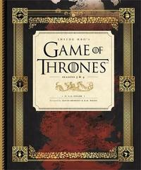 Inside HBO's Game of Thrones: Book 2 (UK Ed.) by C.A. Taylor