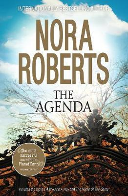 THE AGENDA by Nora Roberts