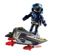 Playmobil: Special Plus - Sky Knight with Jet (9086)