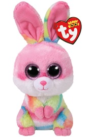 Ty Beanie Boo: Lollipop Rabbit - Small Plush
