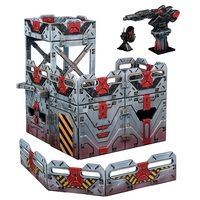 TerrainCrate: Military Checkpoint