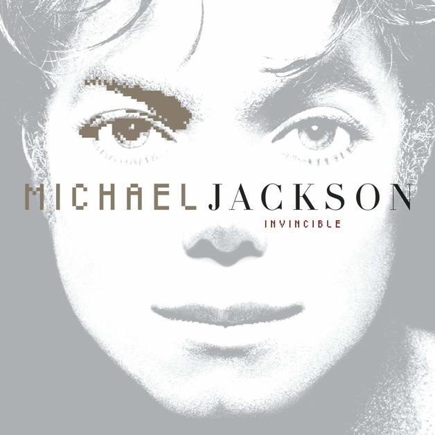 Invincible by Michael Jackson