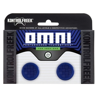 Kontrol Freek Omni Performance Thumbsticks for Xbox One for Xbox One