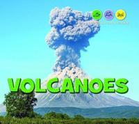 Volcanoes by Kathy Furgang