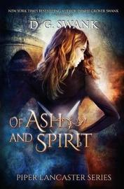 Of Ash and Spirit by Denise Grover Swank image