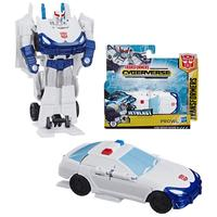 Transfomers: Cyberverse - 1-Step Changer - Prowl