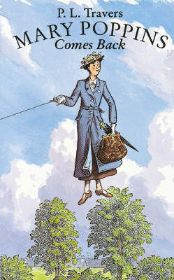 Mary Poppins Comes Back by P.L. Travers image