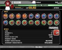Premier Manager 08 for PlayStation 2 image